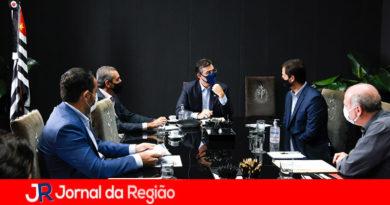 Vice-governador garante a prefeitos e vices abertura imediata de leitos do Regional