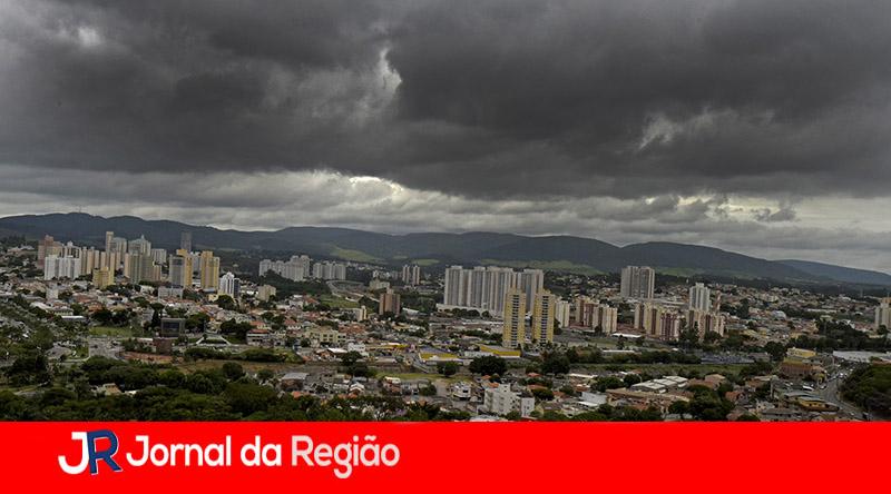 Defesa Civil decreta Estado de Atenção por causa das chuvas