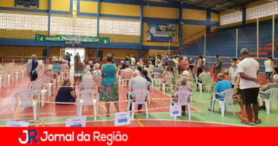 Prefeitura de Campo Limpo alerta que não adianta comparecer sem ser confirmado