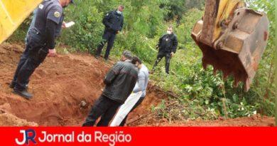 Polícia Civil investiga encontro de ossadas