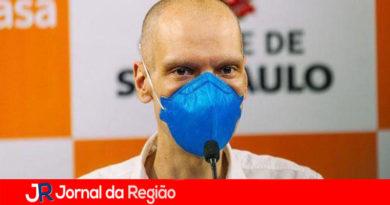 Piora estado de saúde de Bruno Covas. Ele está com líquido nos pulmões