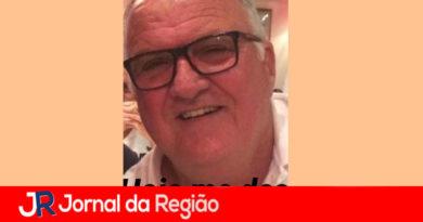 "Morre ""Coca"", marido da ex-vereadora Marilena Negro"