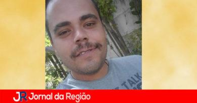 João Henrique está desaparecido