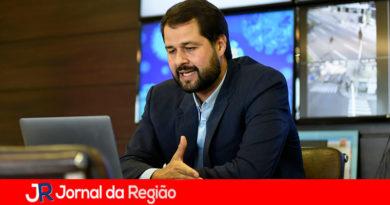 UniAnchieta convida Luiz Fernando para falar sobre ações contra a Covid-19