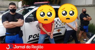 Dupla ameaçou cliente do Bradesco e obrigou a fazer transferência de R$ 5 mil