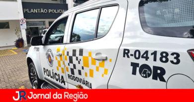 Equipe do TOR da Polícia Rodoviária prende dois por extorsão