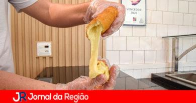 Último dia para votar na melhor coxinha de queijo de Jundiaí