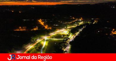 Instalação de pontos de iluminação cresce 53% em Jundiaí
