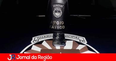Guarda localiza celular furtado com indivíduo na Caetano Gornati