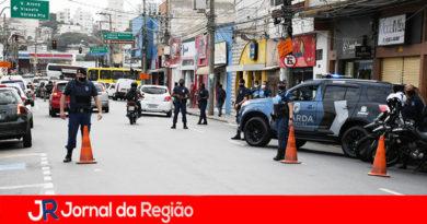 GM intensifica operações na Ponte São João
