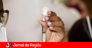 Cajamar anuncia suspensão de vacinação