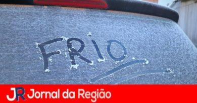 Frente fria derruba temperatura em Jundiaí nesta semana