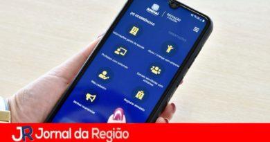 App monitora casos de Covid nas escolas de Jundiaí