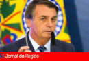 """Bolsonaro diz que Lula só ganha as eleições na """"fraude"""""""