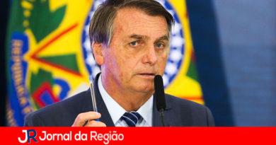 Bolsonaro: preferimos morrer lutando do que perecer em casa