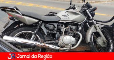PM prende dois por furto de moto em Várzea Paulista