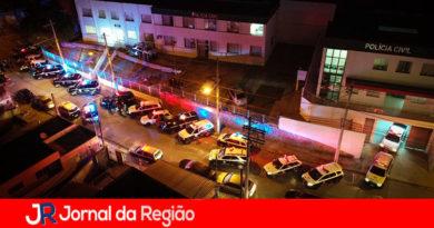 DIG de Jundiaí mobiliza 70 policiais civis para combate ao roubo de cargas