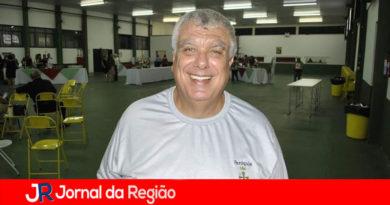Jundiaí perde a alegria de Reinaldo Pichi