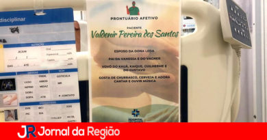 Hospital São Vicente adere ao Prontuário Afetivo