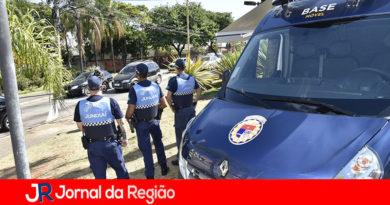 Novas bases da Guarda reforçam segurança no Centro e na Ponte São João