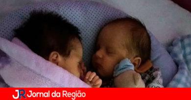 Bebês precisam de doação de sangue