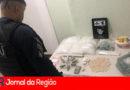 Dono de bar é preso por tráfico de drogas em Itatiba