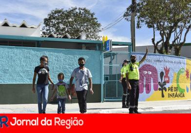 Jundiaí passa a integrar a rede Ruas Completas SP, com foco no trânsito seguro