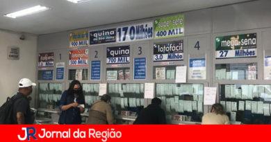 Começam as apostas para a Quina de São João com prêmio de R$ 170 milhões