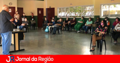 Prefeitura de Campo Limpo faz 'reciclagem' para vacinadoras