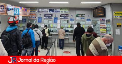 Quina de São João vai pagar R$ 190 milhões