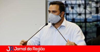Edicarlos Candiani, presidente da Câmara de Itupeva. (Foto: Divulgação)