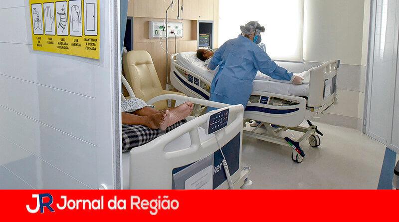 Hospital São Vicente. (Foto: Divulgação)