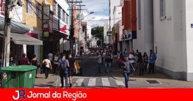 Abertura do comércio no feriado. (Foto: Divulgação/Sincomercio)