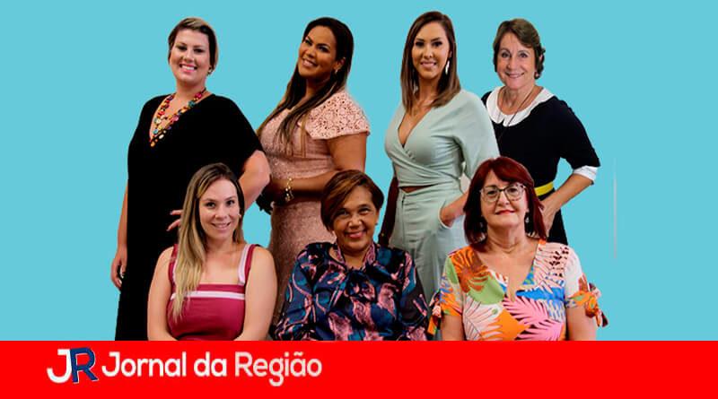 Conselho da Mulher de Campo Limpo Paulista. (Foto: Divulgação)