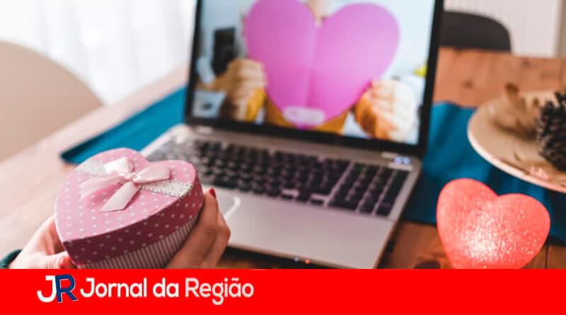E-commerce Dia dos Namorados. (Foto: Divulgação)