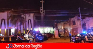 Leitora elogia os guardas municipais de Jundiaí