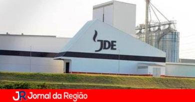 Multinacional JDE. (Foto: Divulgação)