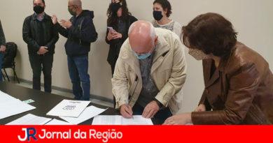 Regularização fundiária em Campo Limpo Paulista. (Foto: Divulgação)