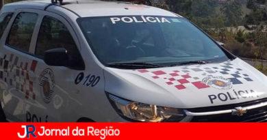 Polícia Militar. (Foto: Divulgação)