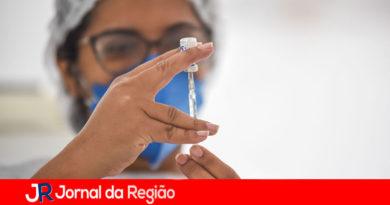 Prefeitura abre cadastro para vacinação de maiores de 52 anos