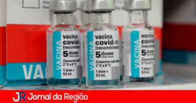 Vacina AstraZeneca/Oxford. (Foto: Divulgação)