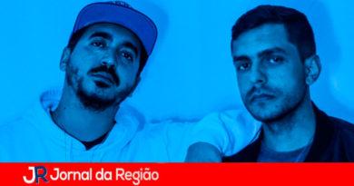 Grupo de rap de Campo Limpo Paulista. (Foto: Divulgação)