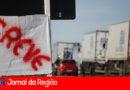 Caminhoneiros iniciam atos pelo País