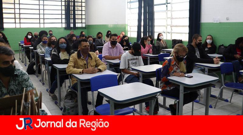 Censo de Campo Limpo Paulista. (Foto: Divulgação)