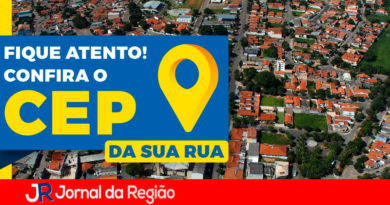 CEP Jundiaí. (Foto: Divulgação)