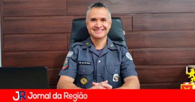Comandante do 49º BPMI. (Foto: Divulgação)
