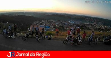 Residencial Alto do Campo. (Foto: Divulgação)