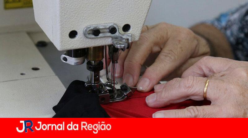 Corte e costura. (Foto: Divulgação)