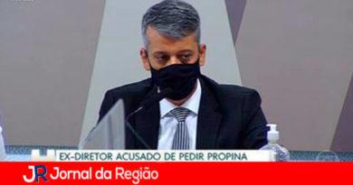 Roberto Dias. (Foto: Divulgação)