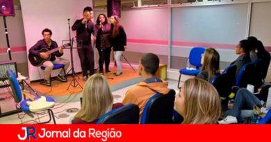 Vestibulinho ETEC. (Foto: Divulgação)
